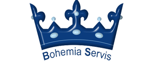 logo bohemia servis finance